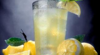 Как выжать сок из лимона