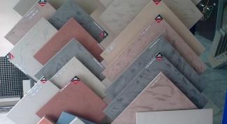 Как продать плитку