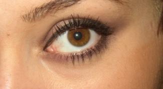 Как замазать круги под глазами