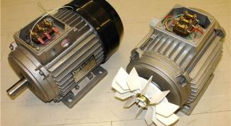 Как подключить 3-фазный двигатель