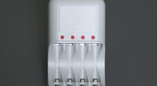 Как собрать зарядное устройство для аккумулятора