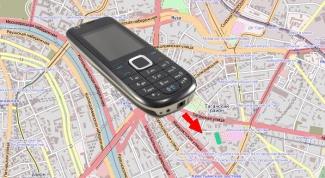 Как найти телефон через спутник бесплатно