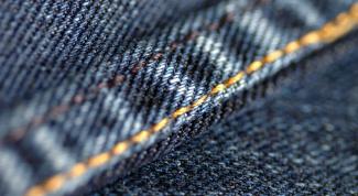 Как сшить сумку из джинсы