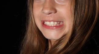 Как укрепить зубы ребенка