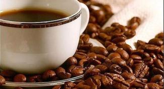 Как варить зерновой кофе