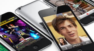 How to upgrade firmware iPod Touch