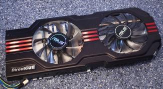 Как увеличить скорость вентилятора видеокарты