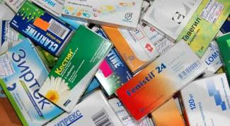 Как отличить лекарство от подделки