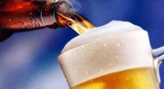 Как получить лицензию на продажу пива