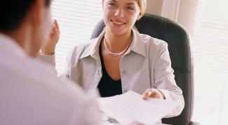 Как ответить на приглашение на собеседование