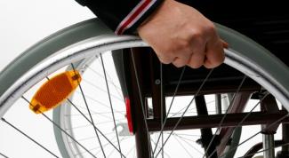 Как получить справку об инвалидности в 2017 году