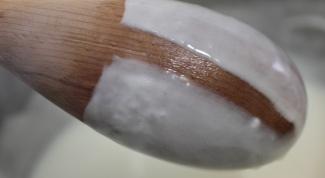 Как сделать сметану густой