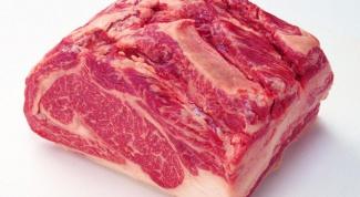 Как перевезти мясо