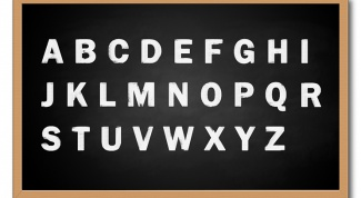 Как нарисовать картинку из букв