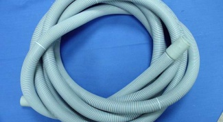 How to extend a washing machine hose