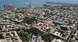Как снять квартиру в Одессе