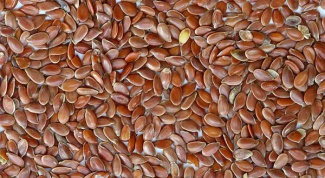 Как использовать семя льна