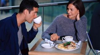 Как развить разговор