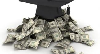 Как заполнить налоговый вычет за обучение