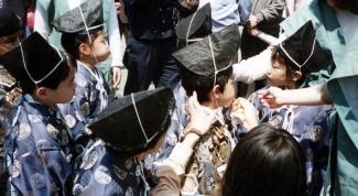Как провести праздник в детском саду