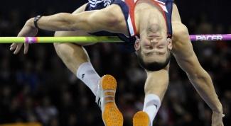 Как тренировать прыжок