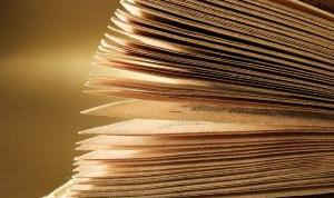подшивать бухгалтерские документы