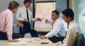 Как написать план продаж