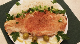 How to cook Stingray