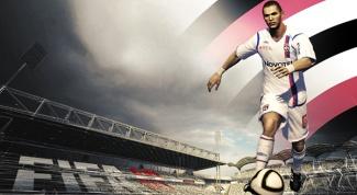 Как научиться играть в FIFA