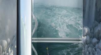 Как оклеить холодильник