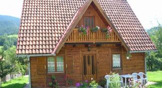 Как утеплить деревяный дом