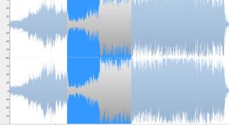 Как обрезать песню при помощи Неро