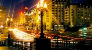 Как улучшить жизнь в городе