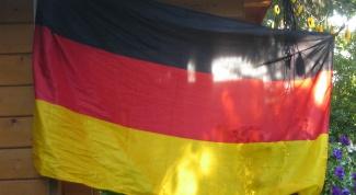 Как остаться жить в Германии