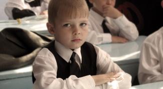 Как написать характеристику на ребенка-дошкольника