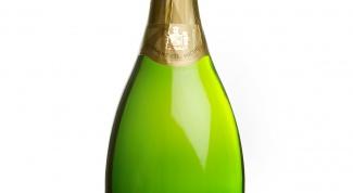 Как выпить шампанское, не открыв бутылку