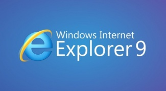 Как узнать версию IE
