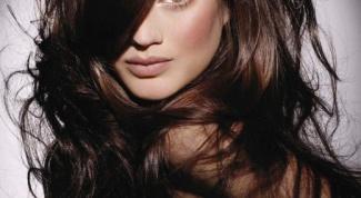 Как снять электричество с волос