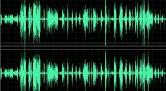 Как взять звук из видео
