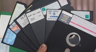 Как сделать загрузочную дискету dos