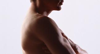 Как тренировать шею