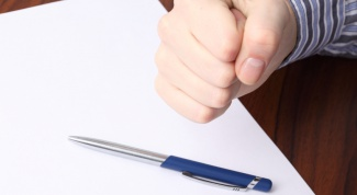 How to write letter for termination of the contract