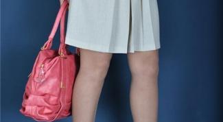 Как шить и с чем носить юбку-шорты