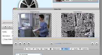 Как конвертировать total video converter