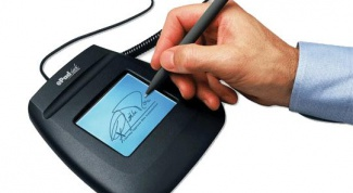 How to make a digital signature