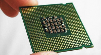 Как поднять напряжение процессора