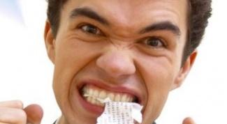 Как усмирить гнев