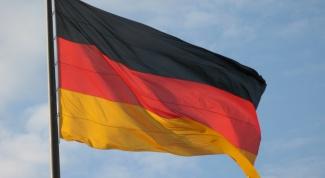 Как написать письмо в Германию