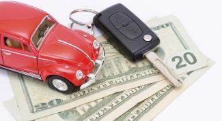 Как продать машину без справки-счета