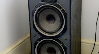 Как изготовить акустическую систему
